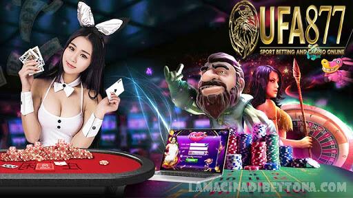 Gclub casino online เล่นง่าย แจกโบนัส Gclub casino online ของเรานั้นคุณสามารถเข้ามาเล่นได้ง่าย เข้าใจ และ ถ้าคุณติดปัญหาคุณก็สามารถติดต่อ